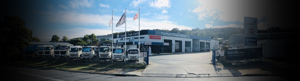 Southern Truck Centre